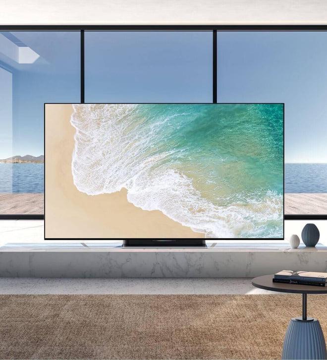 """Xiaomi ra mắt TV OLED """"Master Series"""" mới: 65 inch, viền siêu mỏng, 120Hz, chạy MIUI TV, giá 43 triệu đồng"""